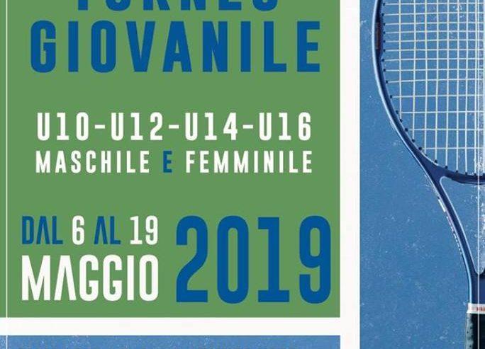 Torneo Giovanile U10-U12-U14-U16 M/F, di seguito i tabelloni finali